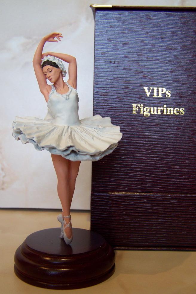 Подарок балерине на день рождения 17